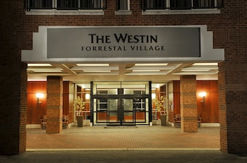 Picture of The Westin Princeton at Forrestal Village in Princeton