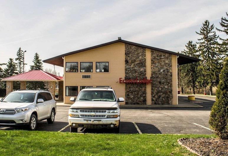 Econo Lodge, Wooster, Arkansas