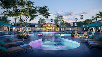 Picture of Margaritaville Resort Palm Springs in Palm Springs