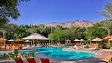 Boutique-hoteller i Palm Springs