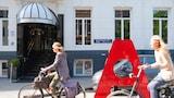 Sélectionnez cet hôtel quartier  Amsterdam, Pays-Bas (réservation en ligne)
