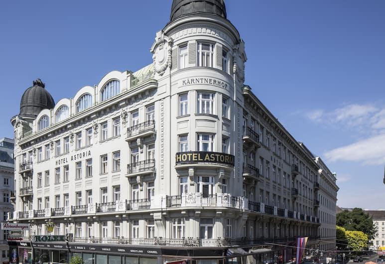 Austria Trend Hotel Astoria, Βιέννη