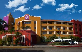 Foto del Adhara Hacienda Cancun en Cancún