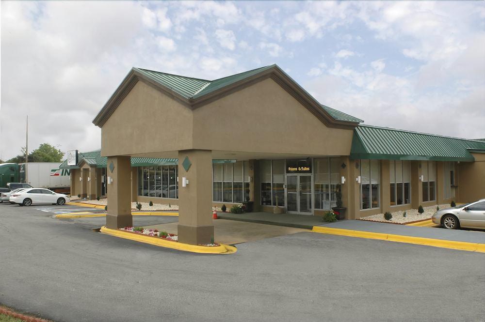 Gills Inn & Suites, Reidsville
