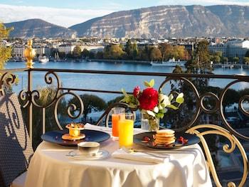 Obrázek hotelu Le Richemond ve městě Ženeva
