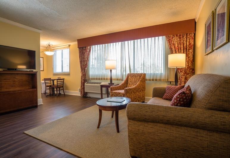 Park Lane Suites and Inn, Portland