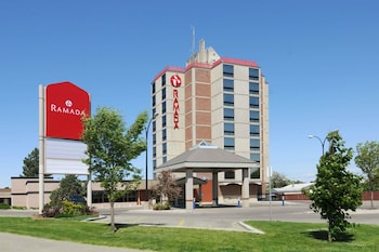 Picture of Ramada by Wyndham Lethbridge in Lethbridge