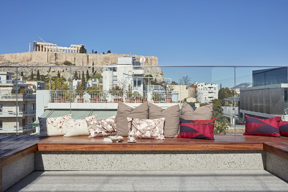 Philippos Hotel, Athens