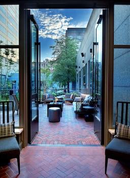 תמונה של The Logan Philadelphia, Curio Collection by Hilton בפילדלפיה