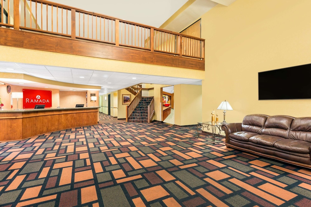 book ramada by wyndham kent seattle area in kent hotels com