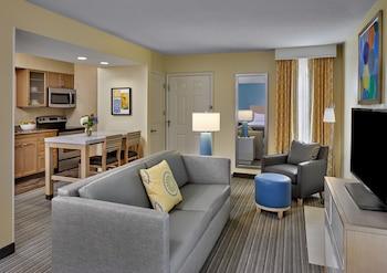 Vancouver bölgesindeki Sonesta ES Suites Portland - Vancouver resmi
