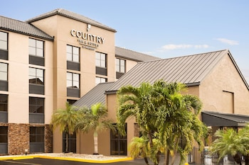 Picture of Country Inn & Suites by Radisson, Miami (Kendall), FL in Miami