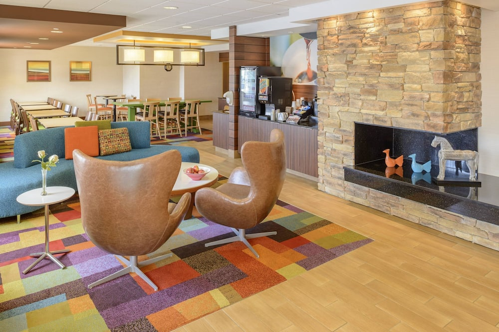 Fairfield Inn by Marriott Indianapolis South, Indianapolis
