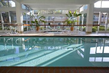 聖馬提歐聖馬特奧福斯特城萬怡酒店的圖片