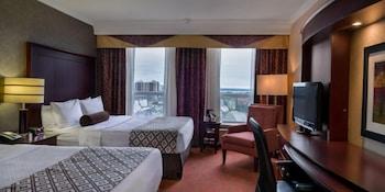 Fotografia do Hamilton Plaza Hotel & Conference Center em Hamilton