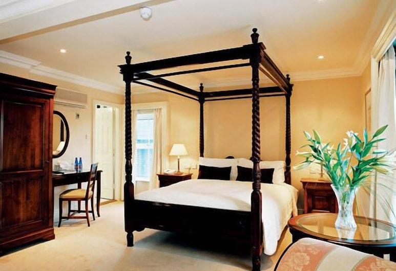 Aberdeen Lodge, Dublin, Guest Room