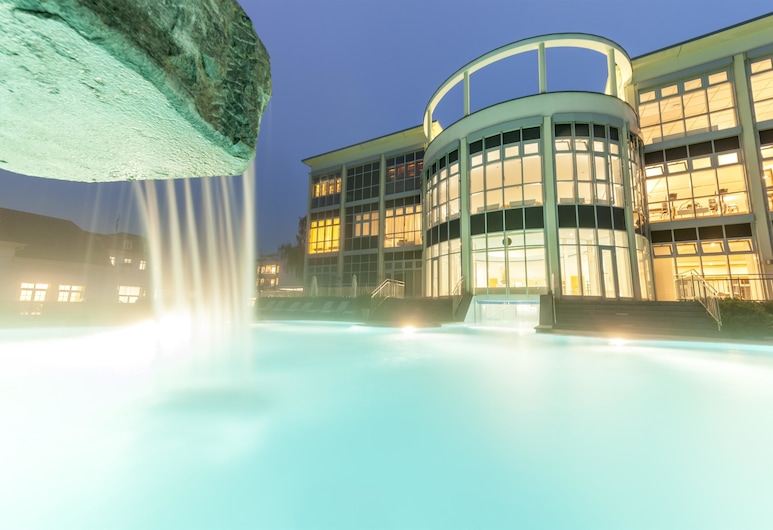 Dorint Resort & Spa Bad Brückenau, Bad Brückenau, Spa