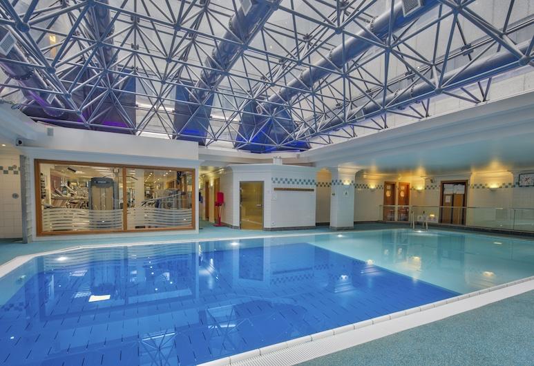 Hilton London Metropole, Londen, Binnenzwembad