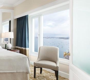 תמונה של Boston Harbor Hotel בבוסטון