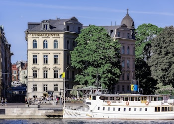 Picture of Lydmar Hotel in Stockholm