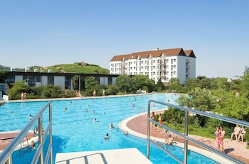 Choose This Luxury Hotel in Bad Duerkheim