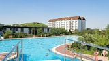Choose This Pool Hotel in Bad Duerkheim