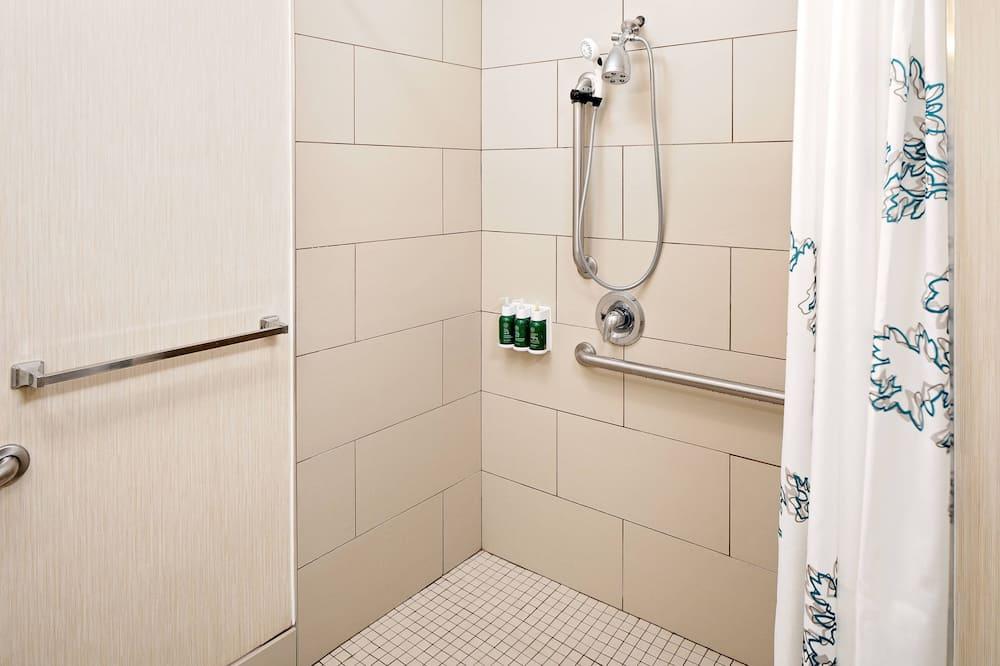 Σουίτα, 2 Υπνοδωμάτια, Μη Καπνιστών (Bi-Level) - Μπάνιο