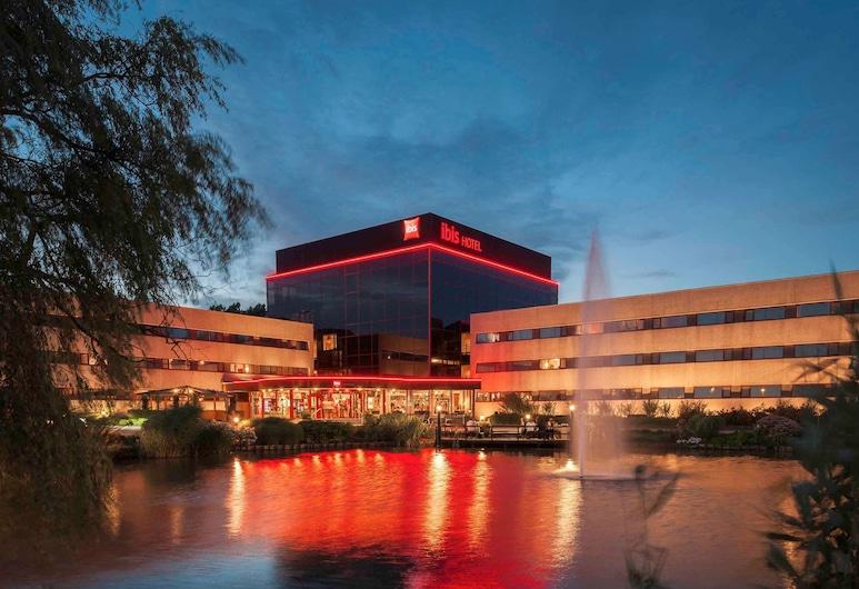 Hotel ibis Schiphol Amsterdam Airport, Badhoevedorp, Restoran