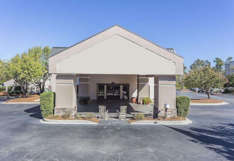 Quality Inn Summerville-Charleston, Summerville, Exteriér