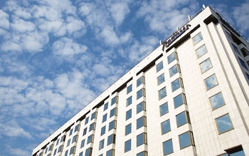 Picture of Radisson Slavyanskaya Hotel and Business Centre, Moscow in Moscow