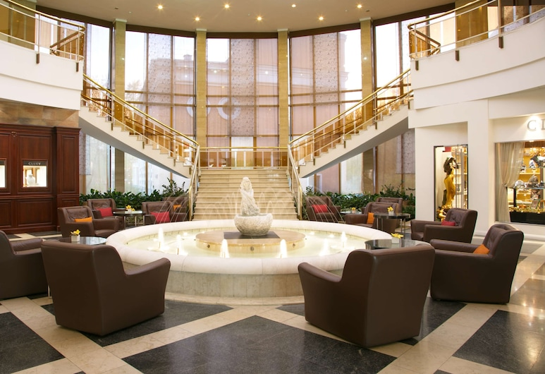 Radisson Slavyanskaya Hotel and Business Centre, Moscow, Moscow
