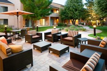Φωτογραφία του Courtyard by Marriott Denver Tech Center, Greenwood Village