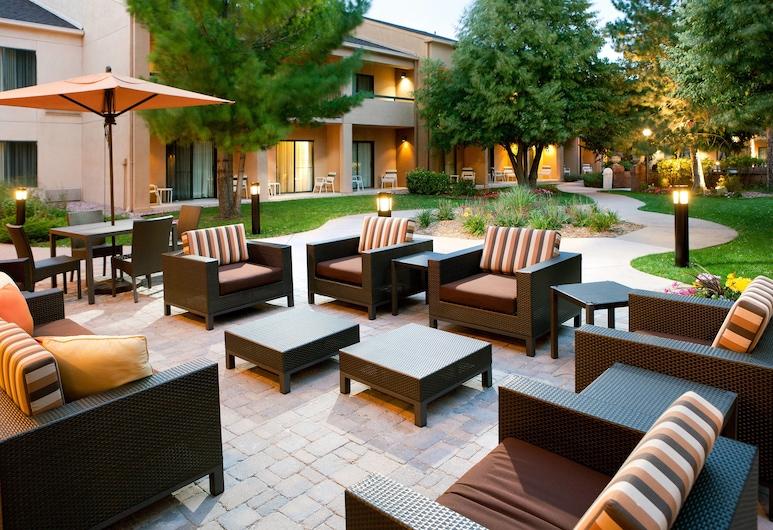 丹佛科技中心萬怡酒店, 格林伍德村, 外觀