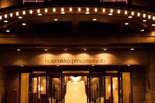 京都公主日航酒店/