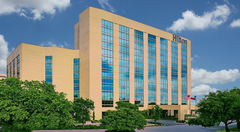 Hilton San Antonio Airport - Northstar, San Antonio