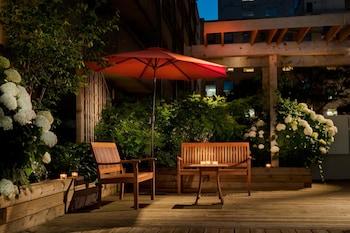 Naktsmītnes Holiday Inn Toronto Downtown Centre attēls vietā Toronto