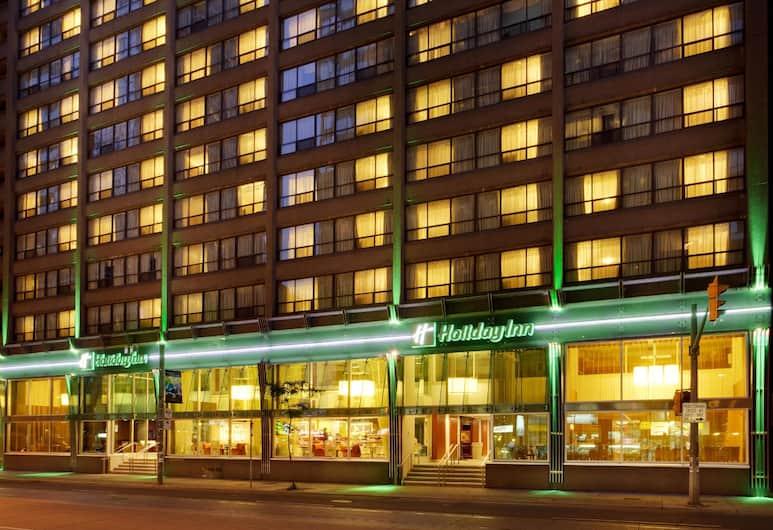 Holiday Inn Toronto Downtown Centre, Torontas, Išorė