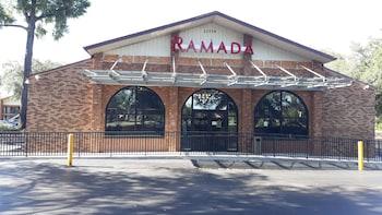 Foto van Ramada by Wyndham Temple Terrace/Tampa North in Tampa
