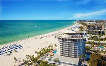 Bild vom Bellwether Beach Resort in St. Pete Beach