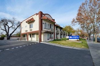 San Jose bölgesindeki Americas Best Value Inn San Jose Convention Center resmi