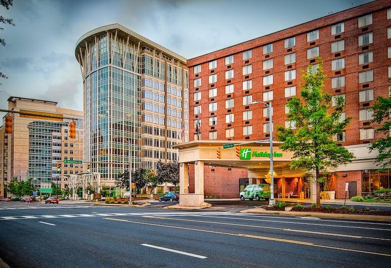 Holiday Inn Arlington at Ballston, Άρλινγκτον, Εξωτερικός χώρος