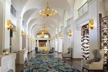 Φωτογραφία του The Vinoy Renaissance St. Petersburg Resort & Golf Club, St. Petersburg
