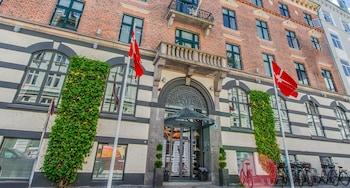 תמונה של Best Western Hotel Hebron בקופנהגן