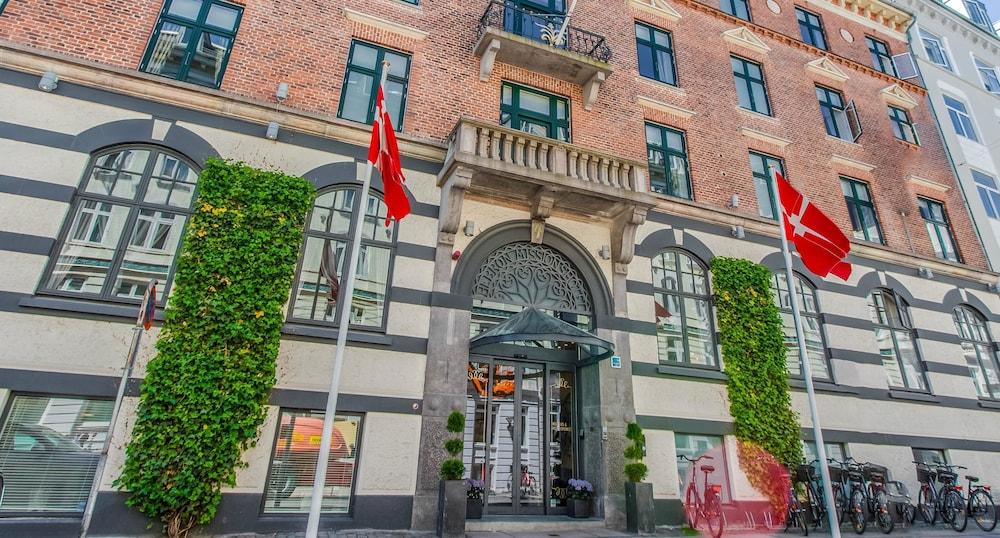Best Western Hotel Hebron, Copenhagen