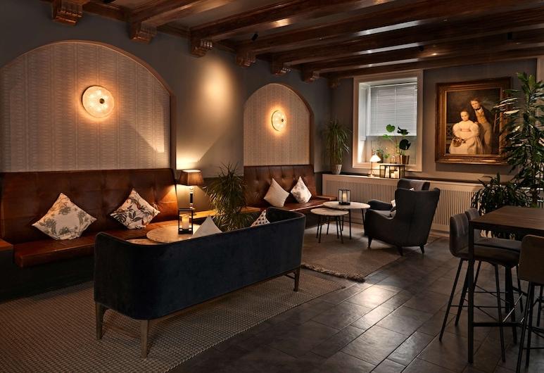 Best Western Hotel Hebron, Copenhagen, Hotel Bar