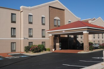 Image de Quality Suites Morristown
