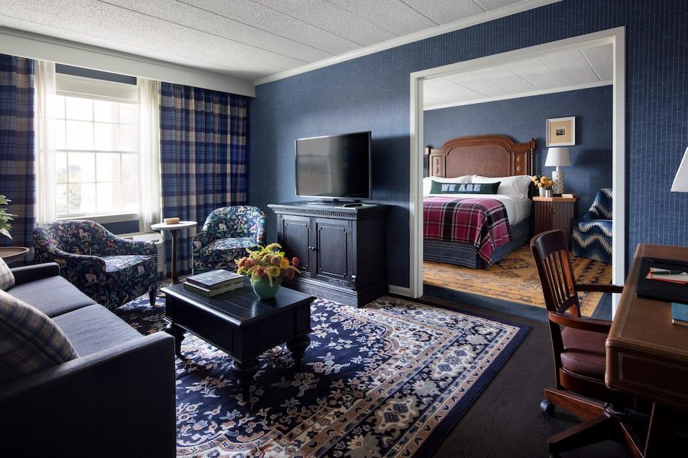 Suite, 1 Bedroom (Graduate) - Guest Room