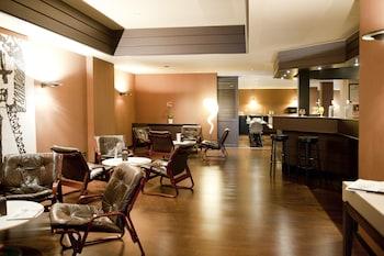 Slika: New Hotel Charlemagne ‒ Bruxelles