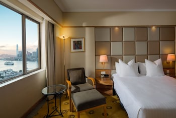 Picture of The Park Lane Hong Kong, a Pullman Hotel in Hong Kong