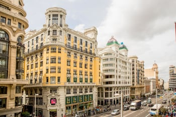 Picture of Hotel Arosa in Madrid